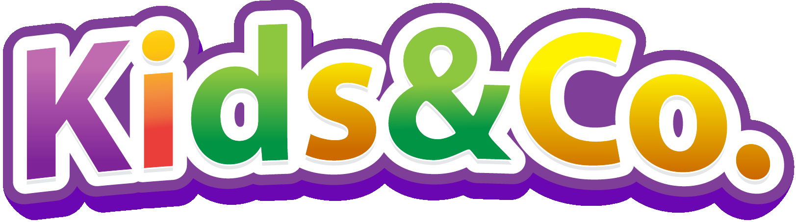KIDS AND CO LOGO